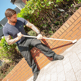Facilities Management - grounds maintenance