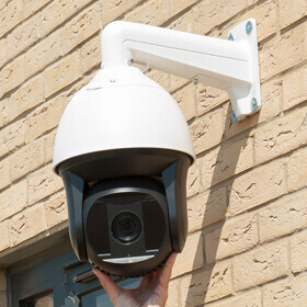 Facilities Management - CCTV systems