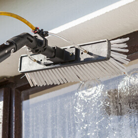Facilities management - Window Cleaning equipment