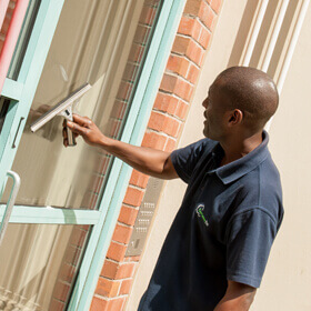 Facilities management - Window Cleaning Staff