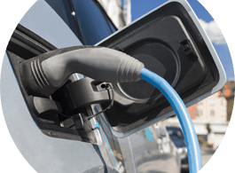 Facilities Management - Electrical Vehicle Charging