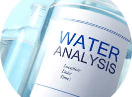 Facilities Managment - Water Risk Assessments