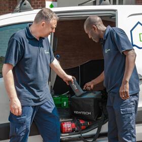 Facilities management - emergency reactive maintenance 1