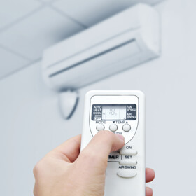 Facilities Management - Aircon Service 2