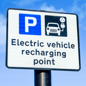 Facilities Management - Electrical Vehicle Charging 4