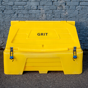 Facilities management - Winter Gritting Service