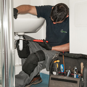 Facilities management - gas plumbing heating 4