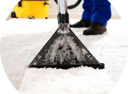 Facilities management - deep cleaning