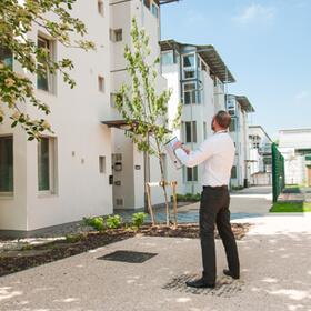 Facilities Management - Structural Surveys 1