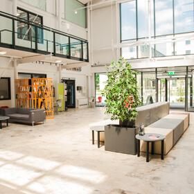 Facilities Management - building surveys