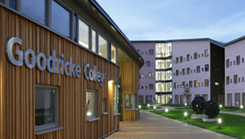 Goodricke College, University of York