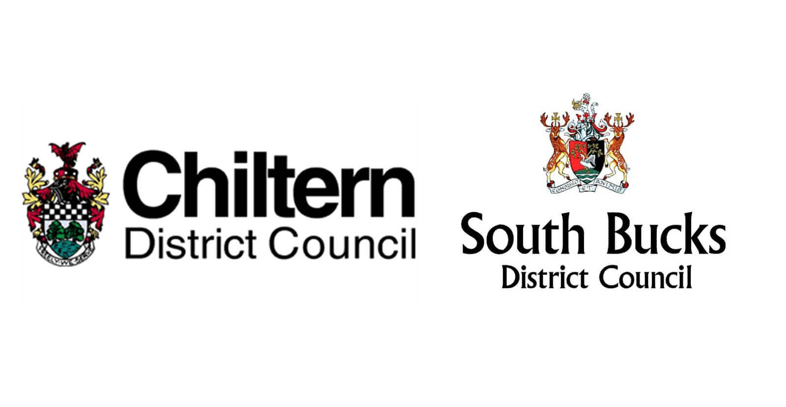 Chiltern & South Bucks District Councils