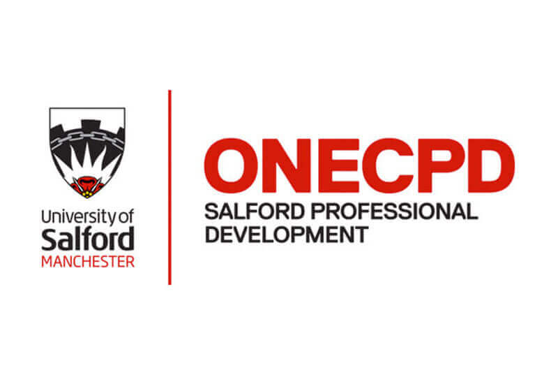 One CPD logo