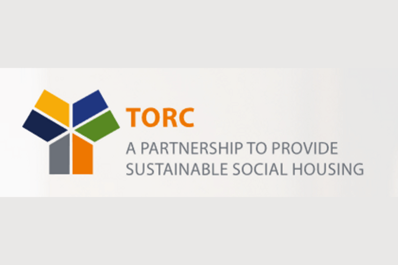 TORC Housing Partnership logo