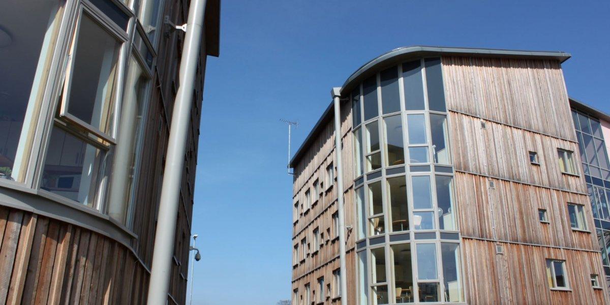 Accommodation, University of York
