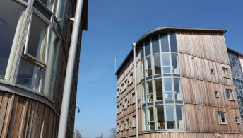 Accommodation, University of York