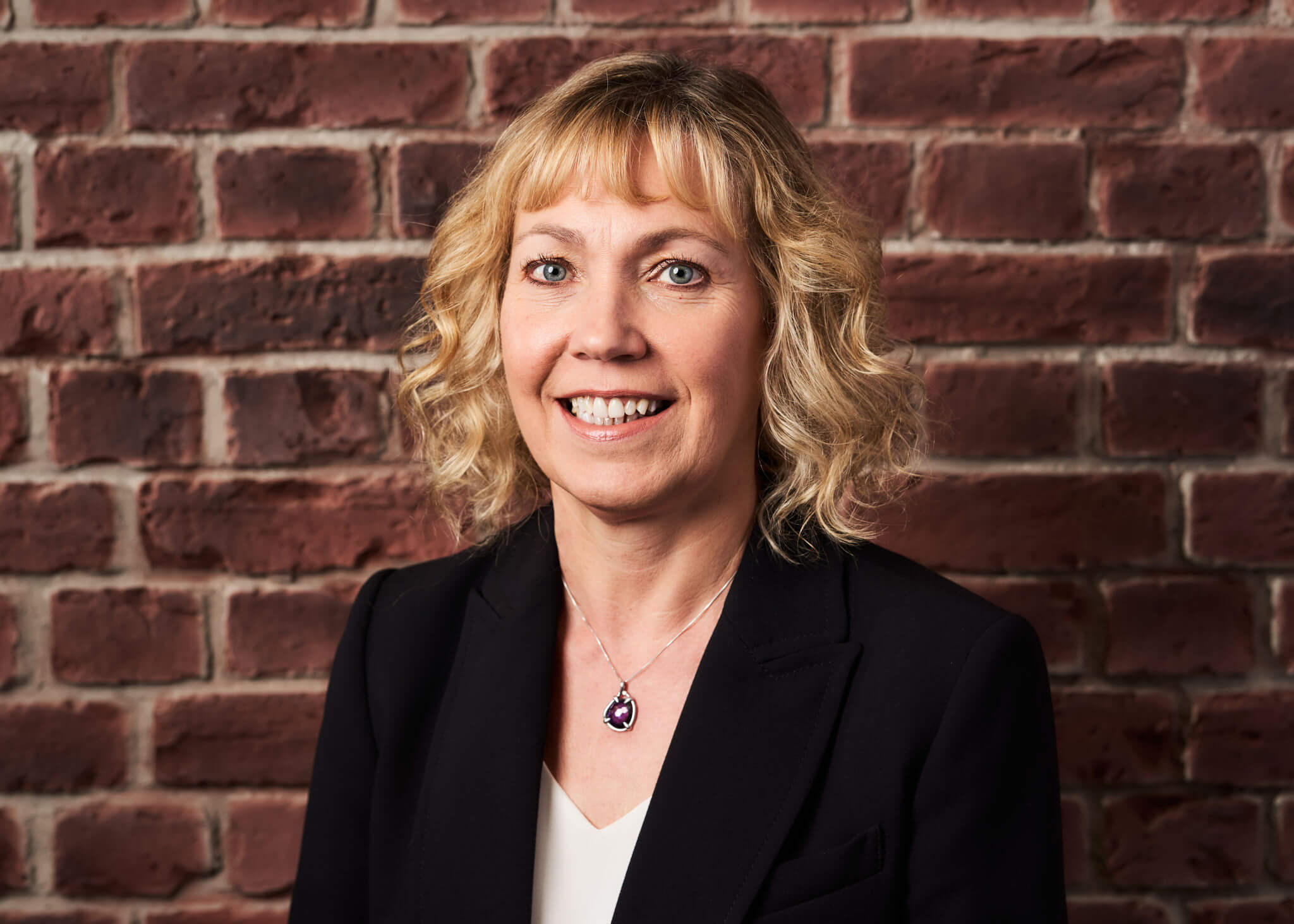 Janice Boucher, Managing Director