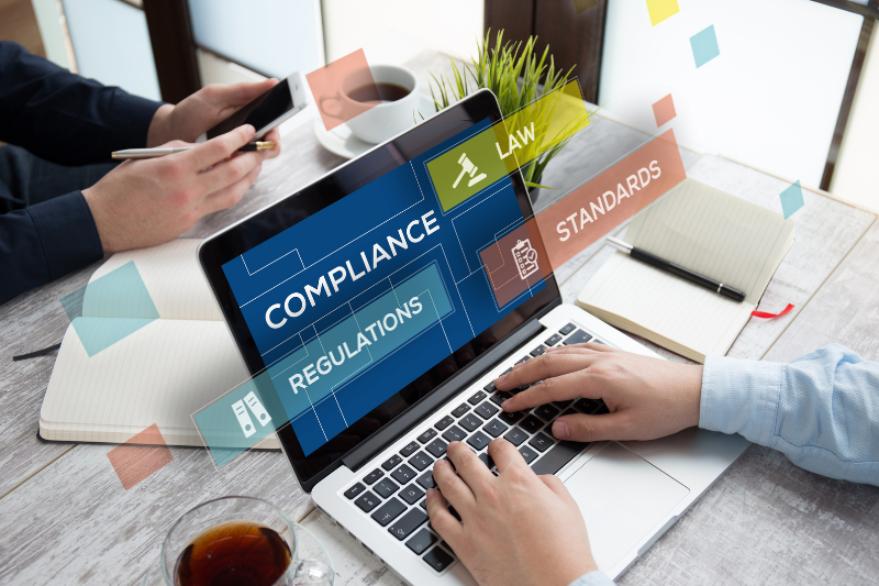 The importance of building compliance