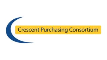 Crescent Purchasing Consortium logo